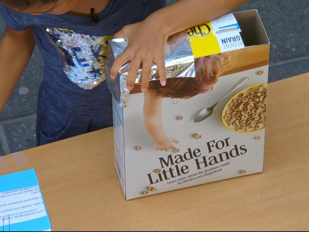 Create A Cereal Box Lovely total solar Eclipse 2017 How to Make A Pinhole Projector