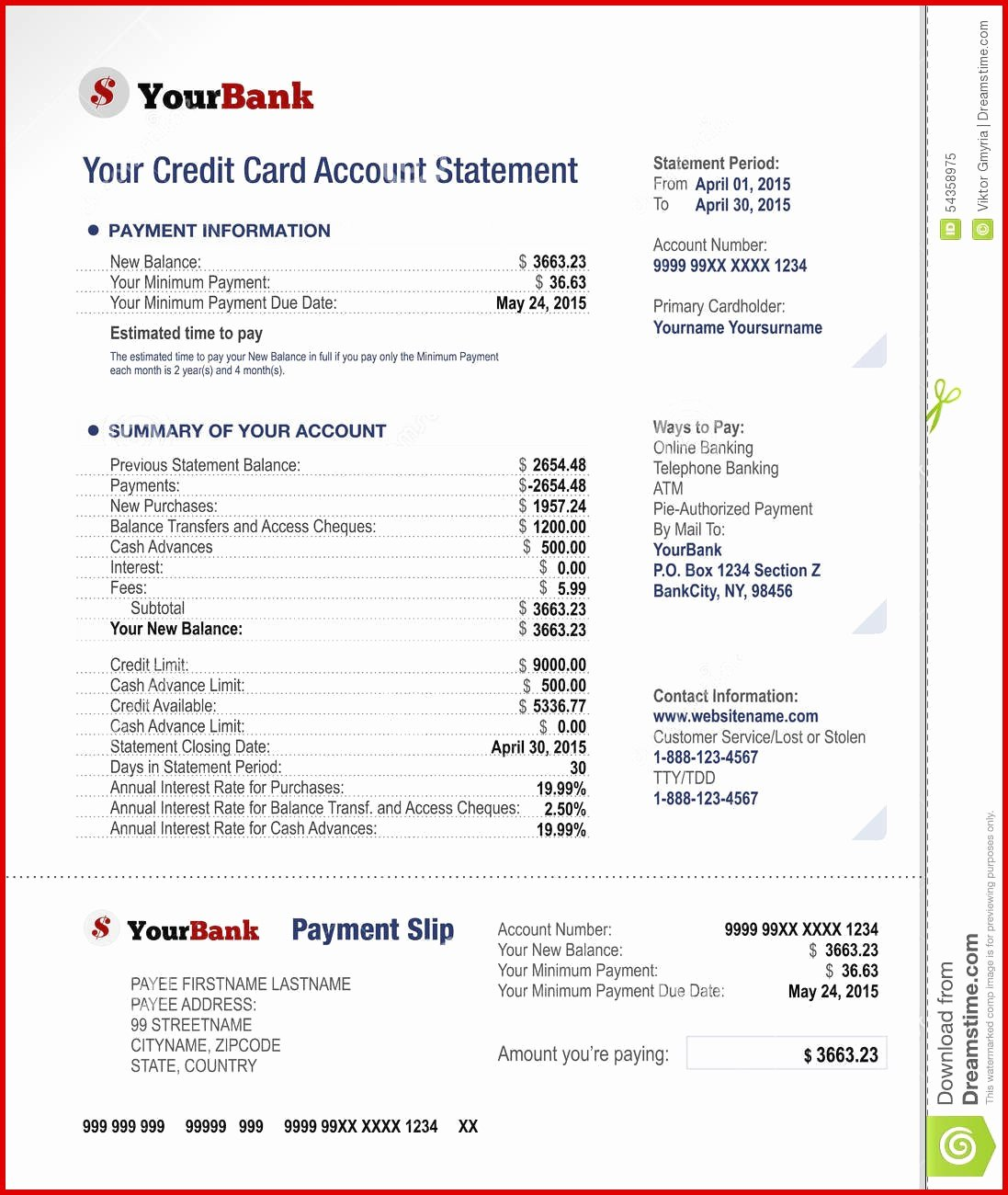 Create Bank Statements Free Luxury Make A Fake Bank Statement Free Line