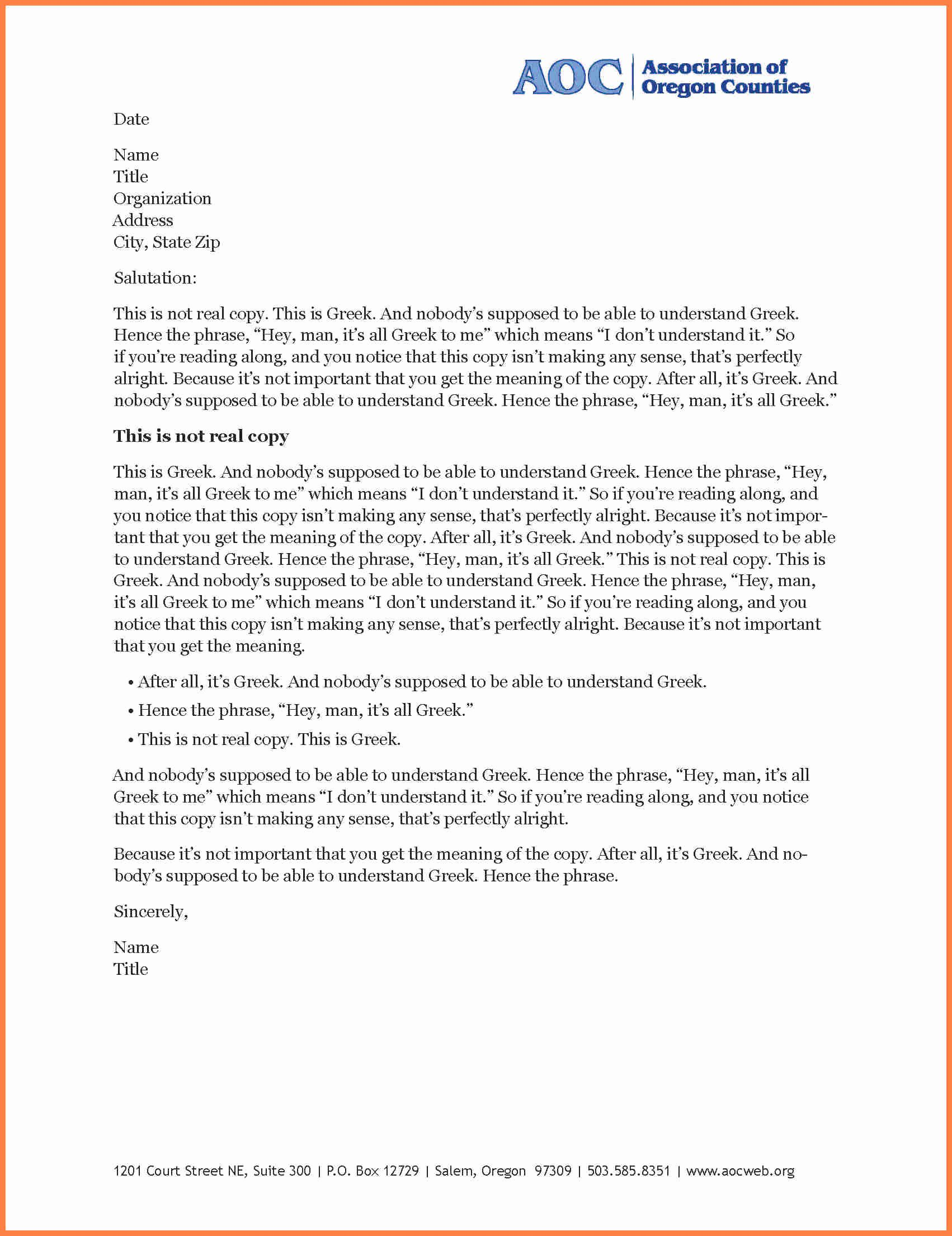 Create Letterhead Template In Word Lovely 10 Create A Letterhead Template In Word