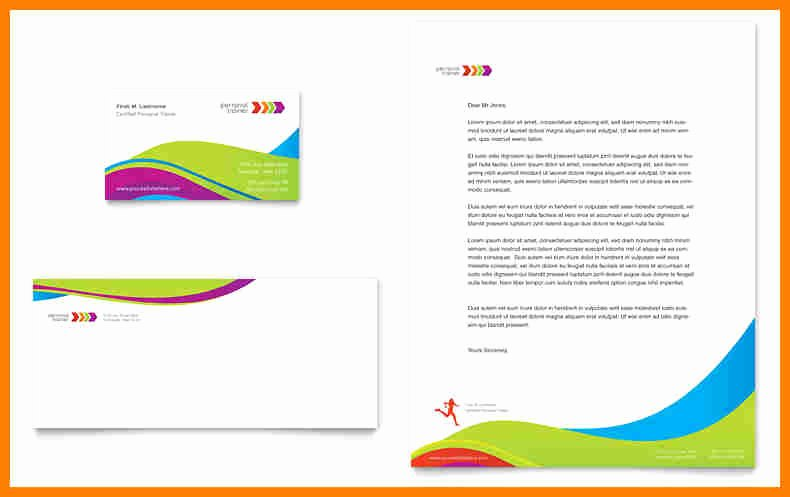 Create Letterhead Template In Word Luxury 10 Letterhead Templates Word 2010
