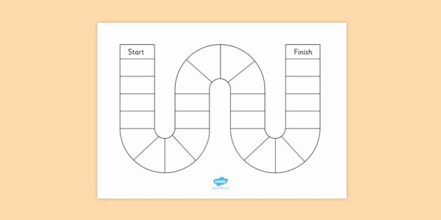 Creating A Board Game Template Best Of Design Your Own Board Game Worksheets Worksheet Game