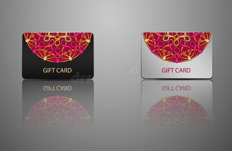Credit Card Invitation Template Luxury Template Gift Card Credit Card Business Card Stock