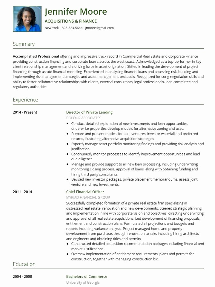 Curriculum Vitae Samples Fresh Cv Templates Professional Curriculum Vitae Templates