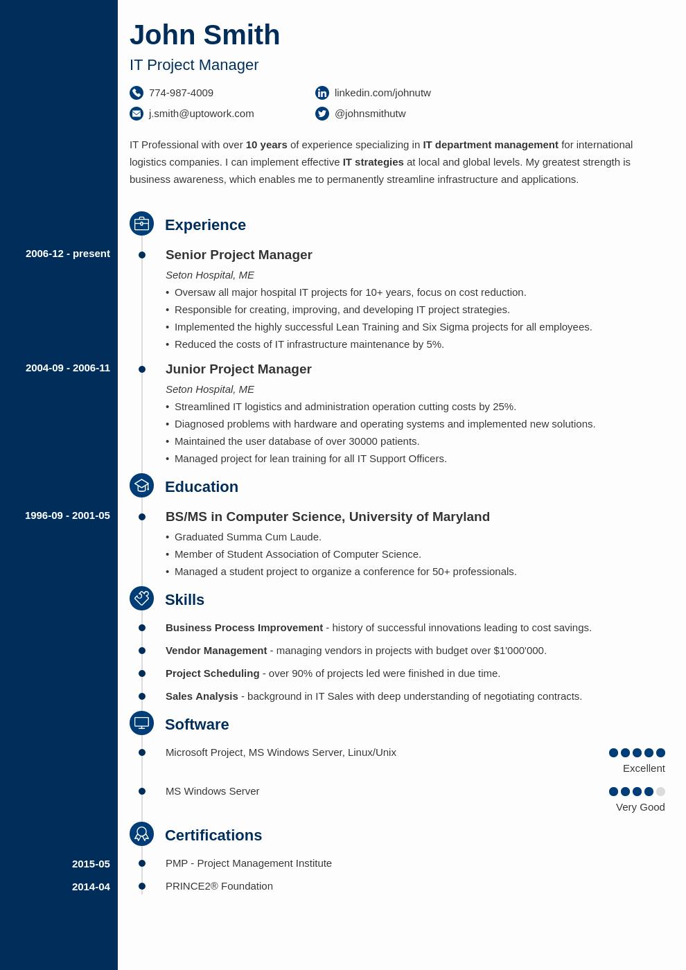 Curriculum Vitae Samples Luxury 20 Cv Templates Download A Professional Curriculum Vitae