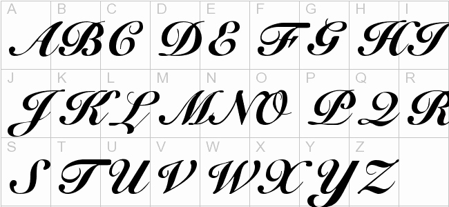Cursive Font for Mac Lovely Windows and android Free Downloads Elegant Font