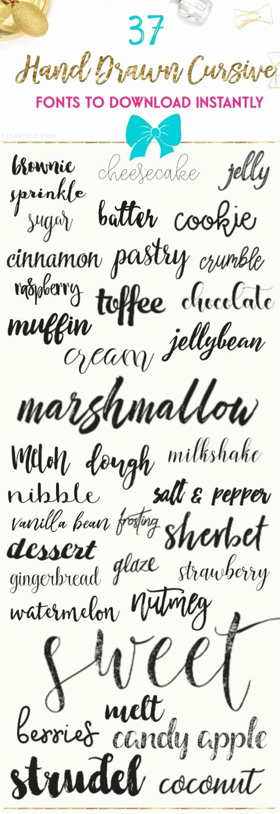 Cursive Handwriting Fonts Free Inspirational 17 Best Images About Printables and Fonts On Pinterest
