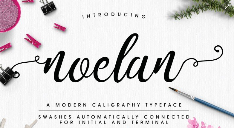 Cursive Handwriting Fonts Free Unique 10 Great Free Cursive Fonts for Your Mercial Projects