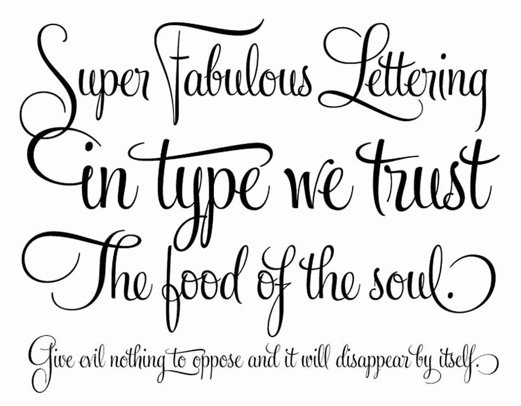 Cursive Handwriting for Tattoos Luxury Fonts Handwriting Tattoo Cursive Free Vivaldi Font