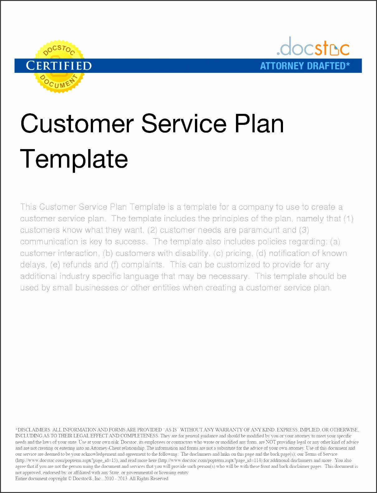 Customer Service Plan Template Fresh 5 Support Plan Template Sampletemplatess Sampletemplatess