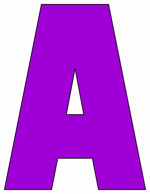 Cut Out Alphabet Letters Fresh Printable Cut Out Letters