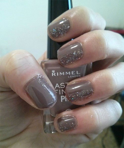 Cute Easy Fall Nail Designs Beautiful 15 Cute & Easy Fall Nail Art Designs Ideas Trends