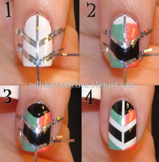 Cute Easy Fall Nail Designs Inspirational 25 Amazing Diy Nail Ideas Style Motivation