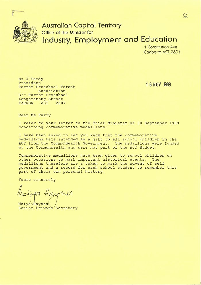 Daycare Letter Of Recommendation Elegant Previous Find Of the Month 5 2013 Archivesact