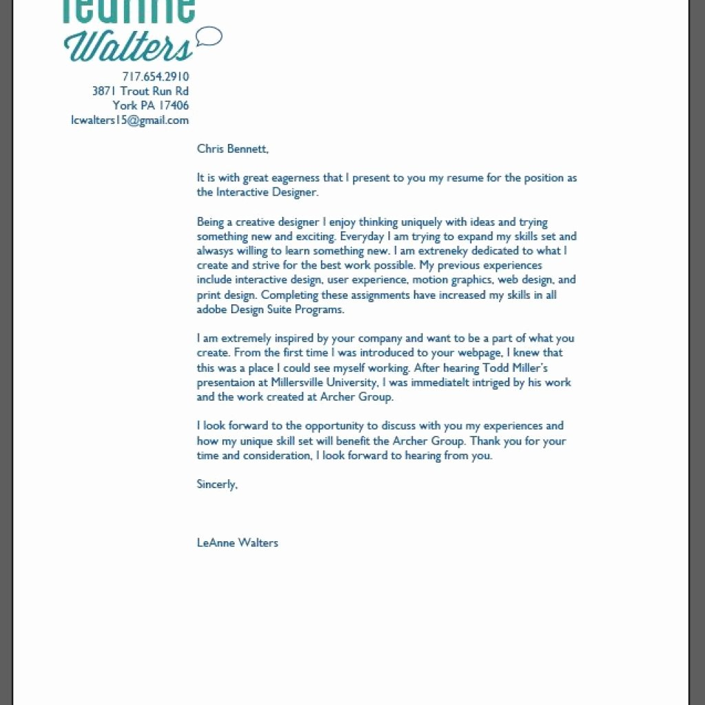 Design Cover Letter Examples Inspirational Fast Food Business Plan Essay Yoli Inc – All the Small