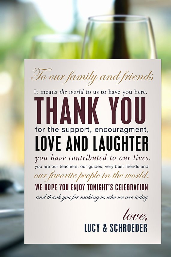 Dinner Party Thank You Notes New Thank You Quotes for Dinner Party Quotesgram