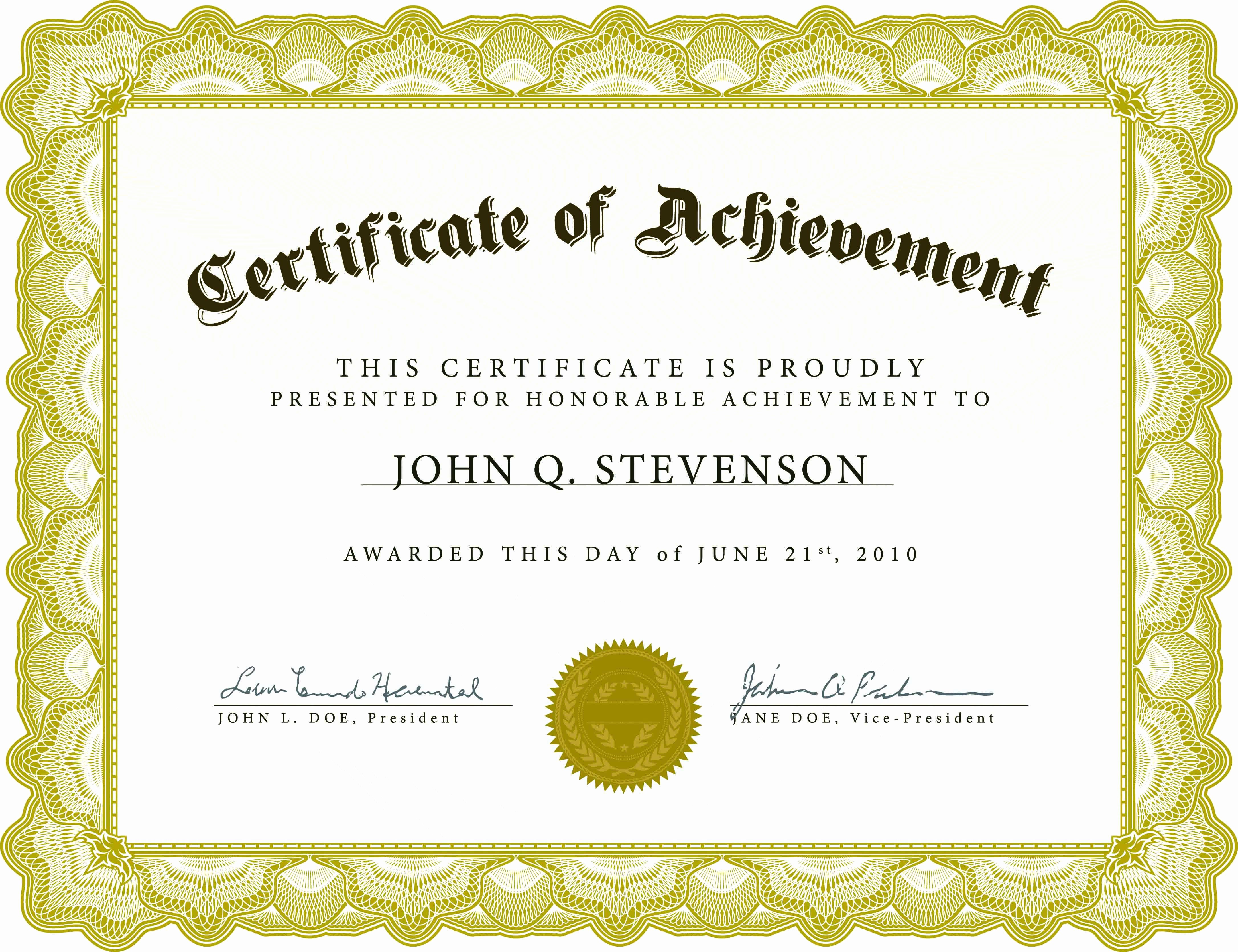 Diploma Templates Free Printable Awesome Blank Certificate Template X3hr9dto
