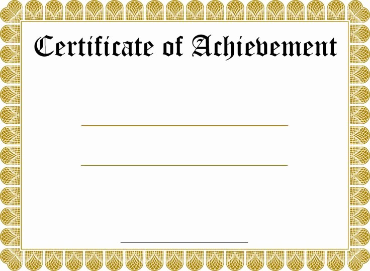 Diploma Templates Free Printable Fresh Certificate Templates