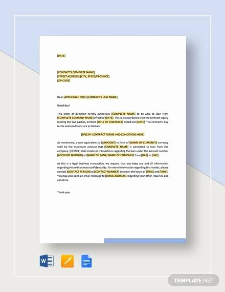 Direction Card Template Microsoft Word Lovely 36 Payment Letter formats