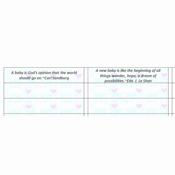 Direction Card Template Microsoft Word Unique Fun Microsoft Word Templates fortune Cookie Slips for