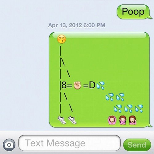 Dirty Emoji Text Combinations Beautiful 10 Dirty Emoji Icons Dirty Emoji Icons iPhone