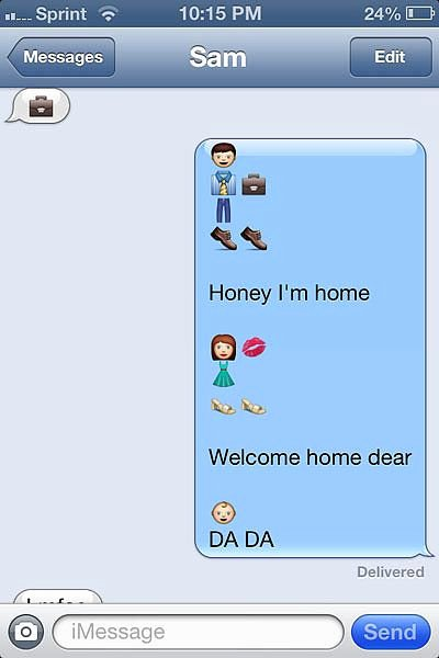 Dirty Emoji Text Combinations Beautiful the 25 Best Funny Emoji Texts Ideas On Pinterest