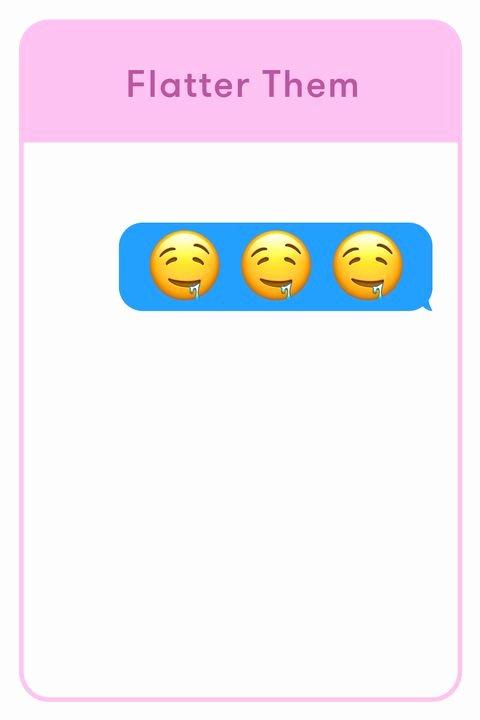 Dirty Emoji Text Combinations Fresh How to Flirt with Emojis Like A Pro Flirty Emoji