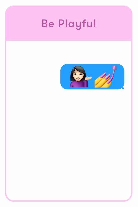 Dirty Emoji Text Combinations Lovely How to Flirt with Emojis Like A Pro Flirty Emoji