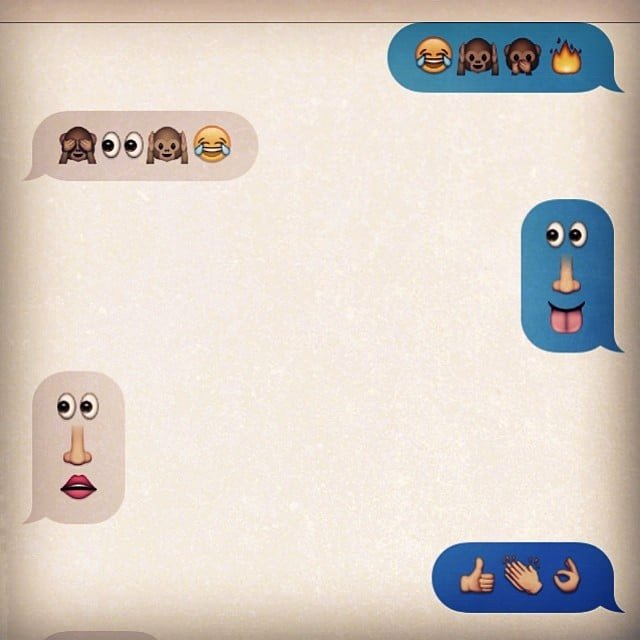 Dirty Emoji Text Combinations Lovely P Funny Emoji Texts