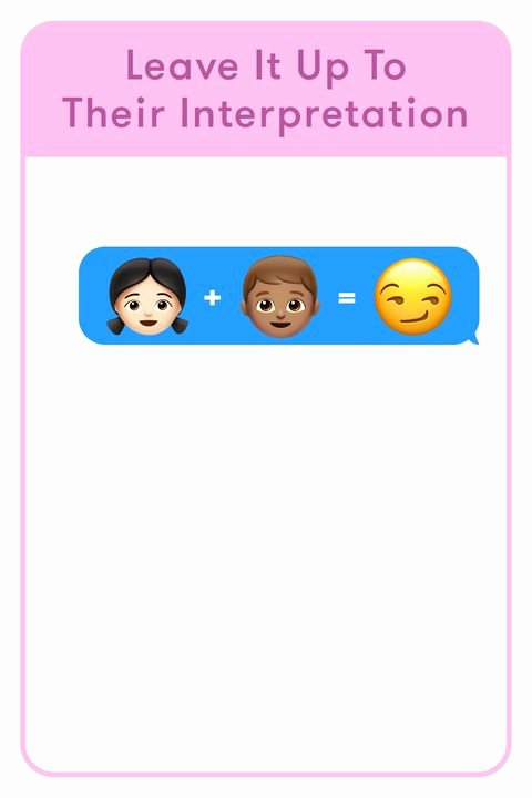 Dirty Emoji Text Combinations New How to Flirt with Emojis Like A Pro Flirty Emoji