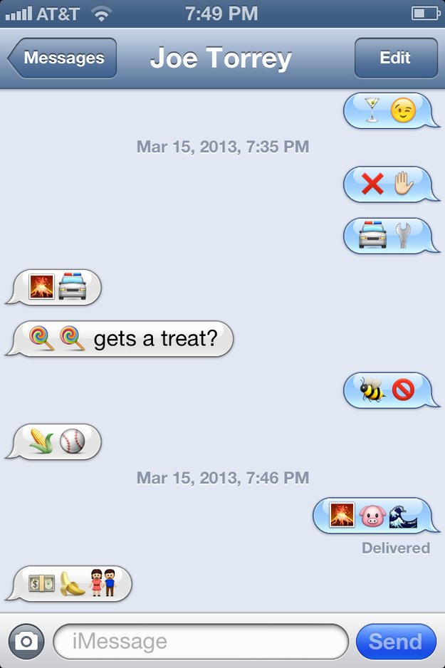 Dirty Emoji Text Combinations Unique 23 Creative Emoji Masterpieces