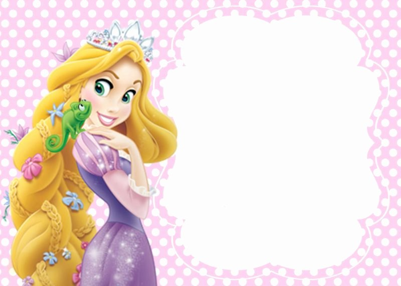 Disney Princess Invitation Templates Free Fresh Free Templates for Princess Party Invitation Cards