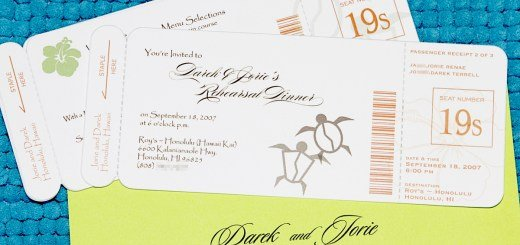 Diy Boarding Pass Invitations Awesome Diy Boarding Pass Invitation Save the Date