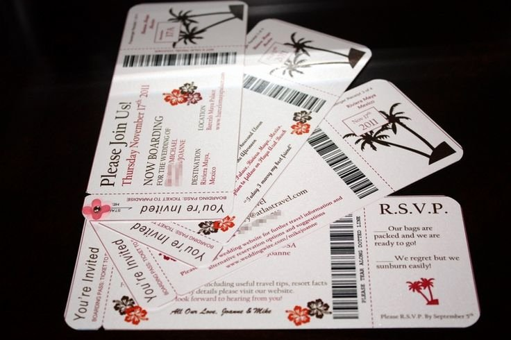 Diy Boarding Pass Invitations Beautiful 56 Best Gift Certificates Images On Pinterest