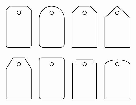 Diy Luggage Tags Template Beautiful Pin by Muse Printables On Printable Patterns at