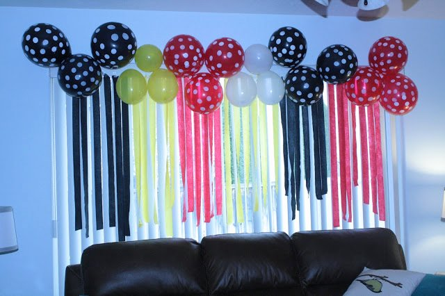 Diy Mickey Mouse Birthday Invitations Inspirational Pinterest and the Pauper Diy Mickey Mouse Invitations