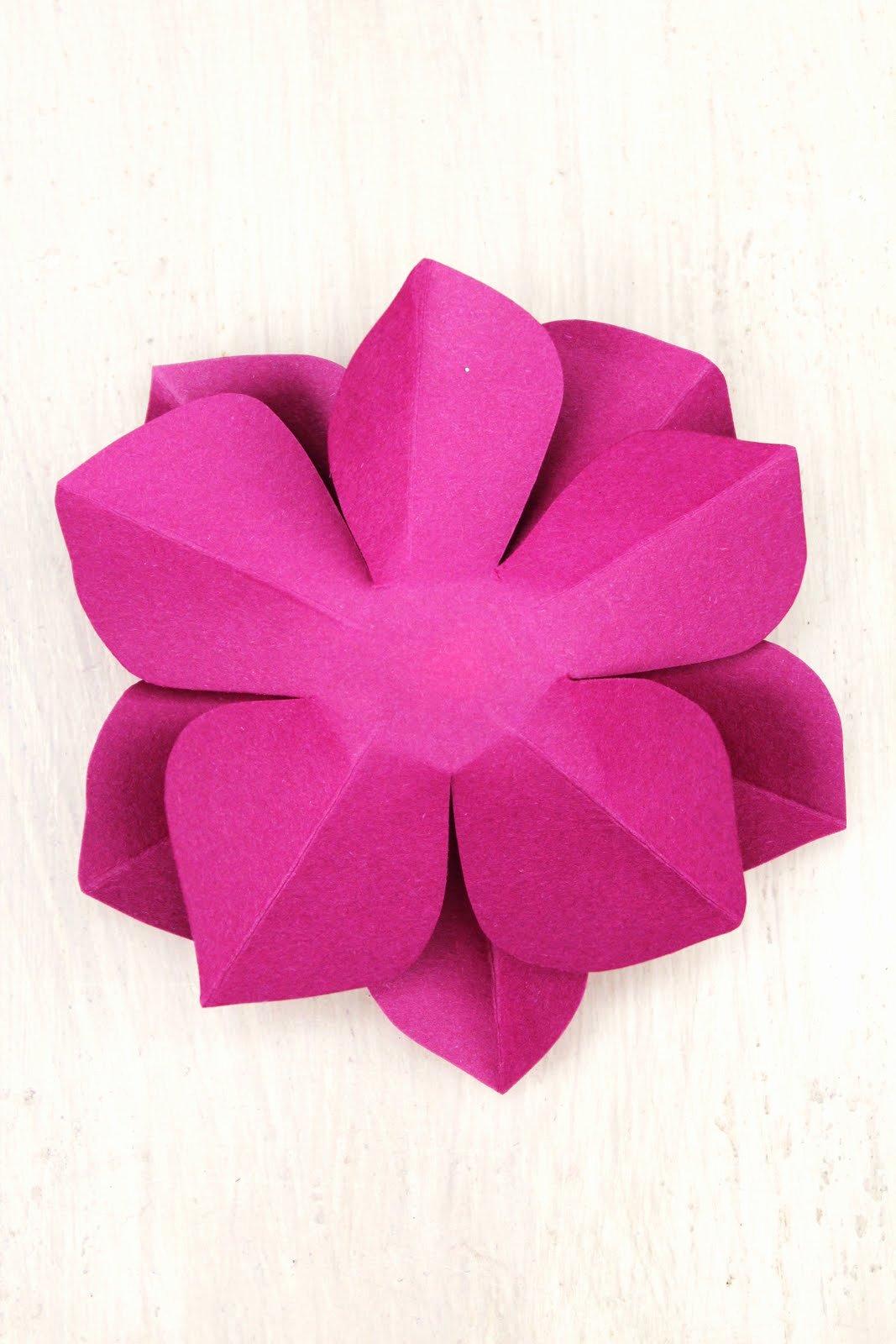 Diy Paper Flower Template New Icing Designs Diy Paper Flowers