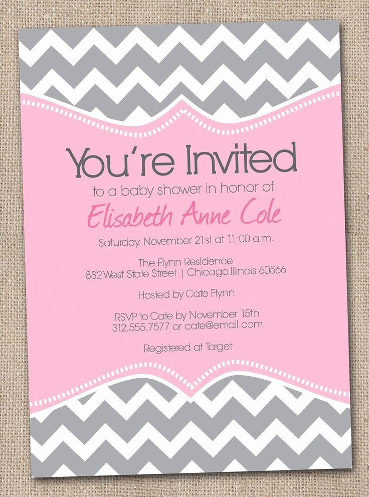 Downloadable Baby Shower Invitation Templates Fresh 10 Best Images About Stunning Free Printable Baby Shower
