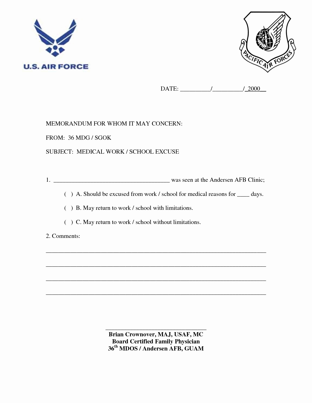Dr Note Excuse From Work Best Of Fake Doctors Note Template – 27 Free Word Pot Pdf