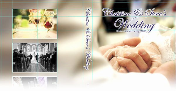 Dvd Cover Design Template Elegant June Shop Brides Madness Shop