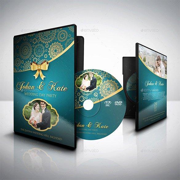 Dvd Cover Design Template Fresh 11 Cover Template Doc Pdf Psd