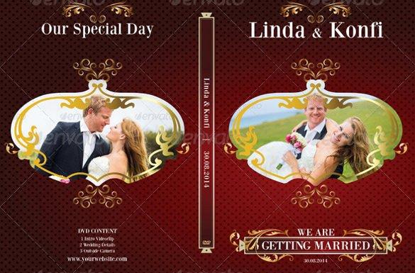 Dvd Cover Design Template Fresh 21 Sample Dvd Label Templates Psd Ai