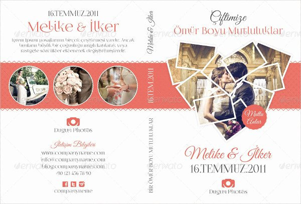 Dvd Cover Design Template Luxury Wedding Dvd Cover Template 28 Free & Premium Download