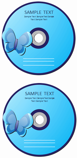 Dvd Label Template Luxury Dvd Label Template Templates for Microsoft Word
