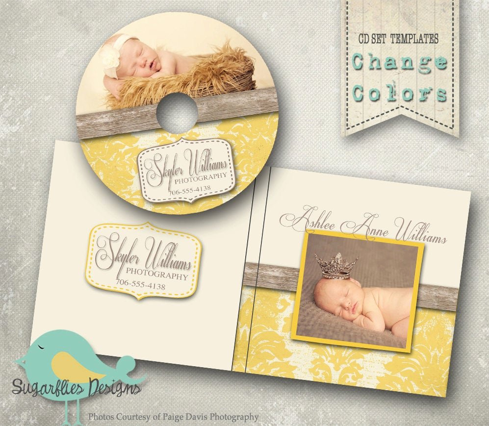 Dvd Label Template New Cd Dvd Label Photoshop Template Dvd Label Damask Wood