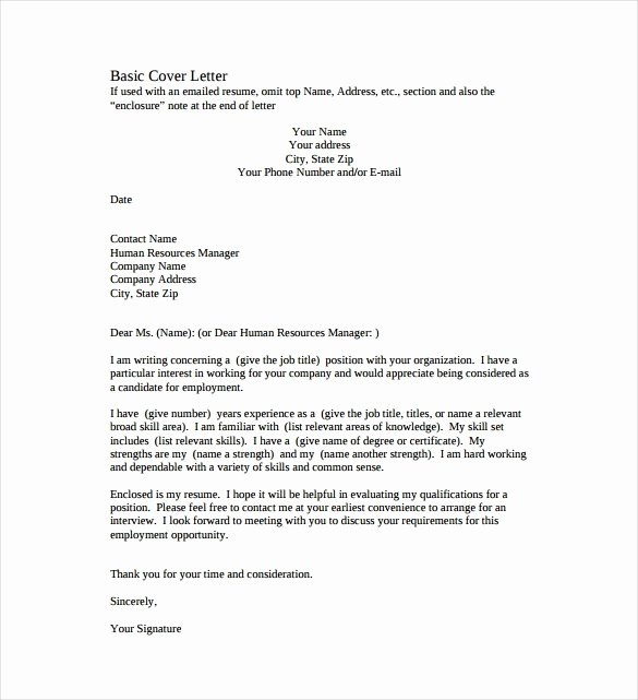 Easy Cover Letter Samples Beautiful Take Over Pany Letter format