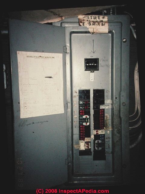 Electrical Panel Labels Lovely How to Map Electrical Circuits How to Find Out which
