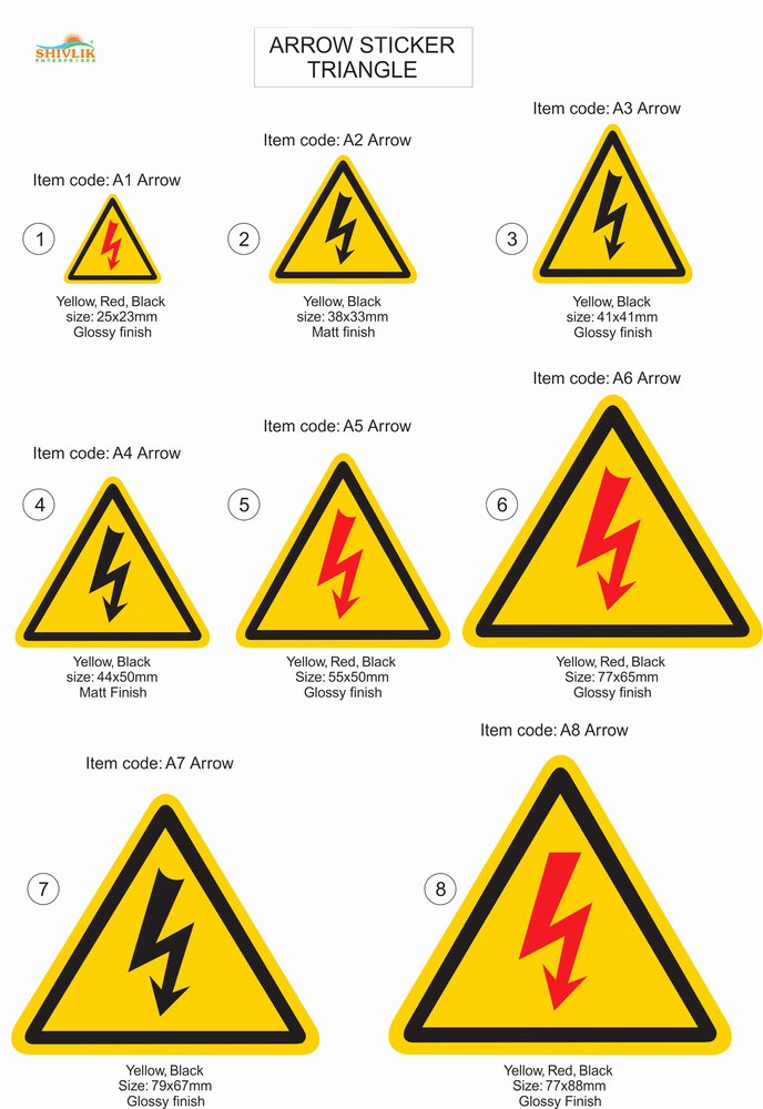 Electrical Panel Labels Lovely Panel Sticker Suppliers Manufacturers & Dealers In