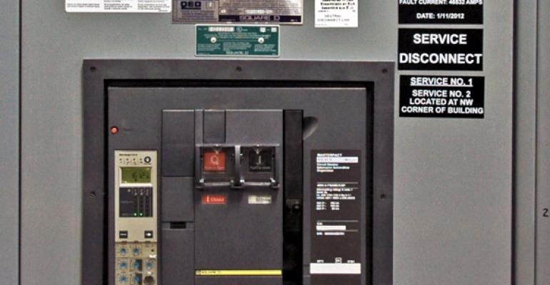 Electrical Panel Labels Luxury the Ins and Outs Of Electrical Labeling — Part 1 Of 2