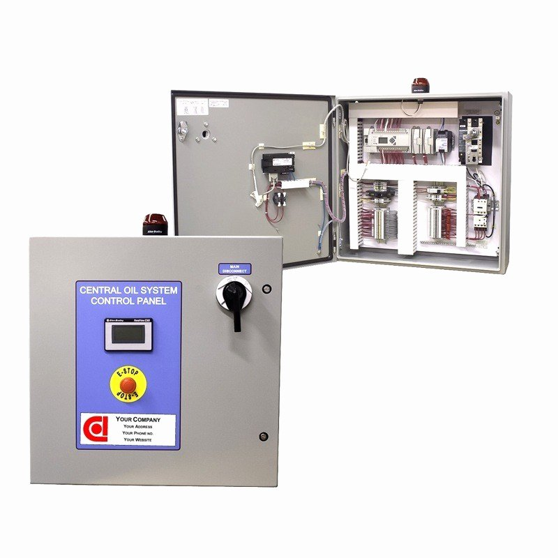Electrical Panel Labels New Electrical Panel Labels and Nameplates • Oem Panels