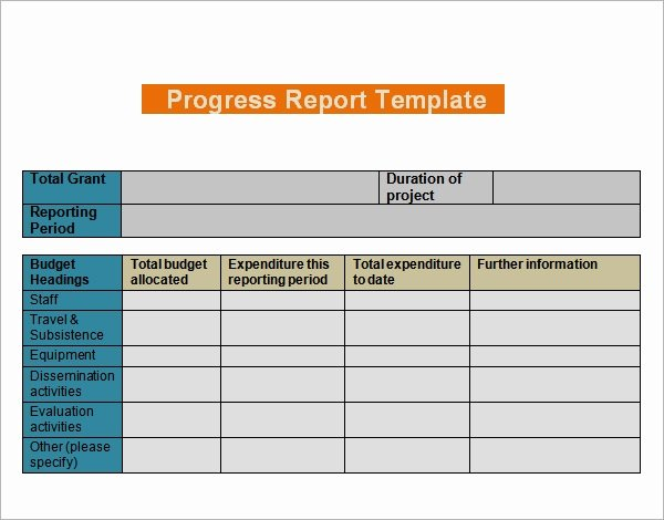free progress report templates elementary free software and shareware